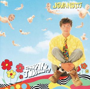 Giovani Jovanotti Albumcover