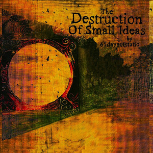 The Destruction of Small Ideas (Deluxe Edition) Albümü
