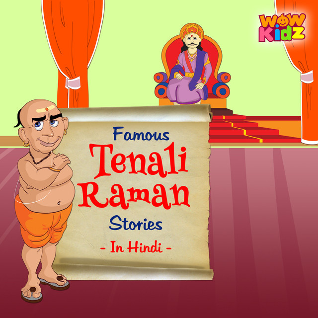 Tenali Raman Stories For Kids By Wowkidz On Spotify