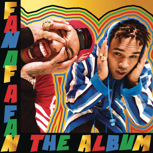 Fan of A Fan The Album (Deluxe Version) Albumcover