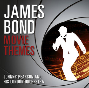 Johnny Pearson & His London Orchestra Thunderball cover