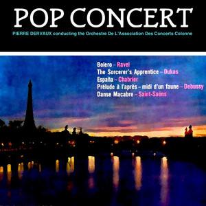 Pop Concert Albümü