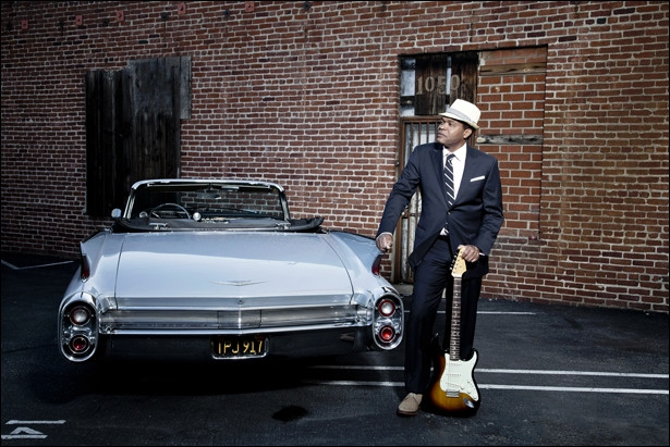 Robert Cray upcoming events