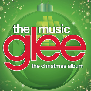 Glee: The Music, The Christmas Album Albumcover