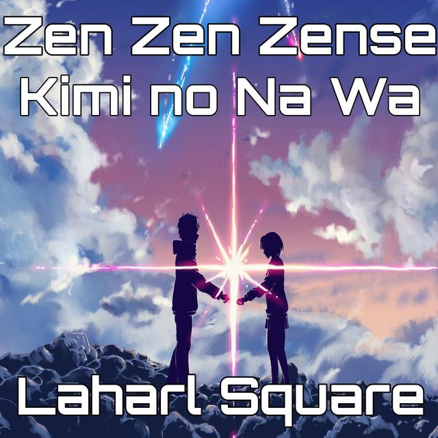 zen zen zense