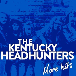 The Kentucky Headhunters ''more Hits'' album