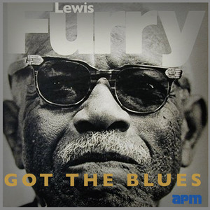Got The Blues album