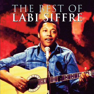 The Best Of Labi Siffre