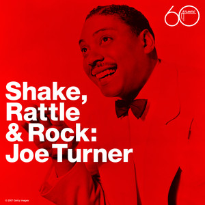 Big Joe Turner How Long Blues cover
