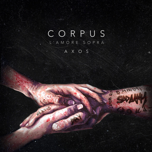 Corpus: l'Amore sopra