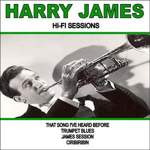 Harry James:Hi-Fi Sessions album