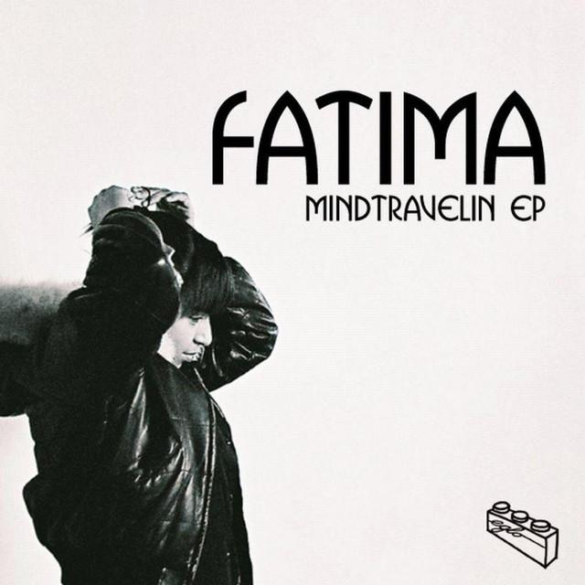 Mind Travellin' EP