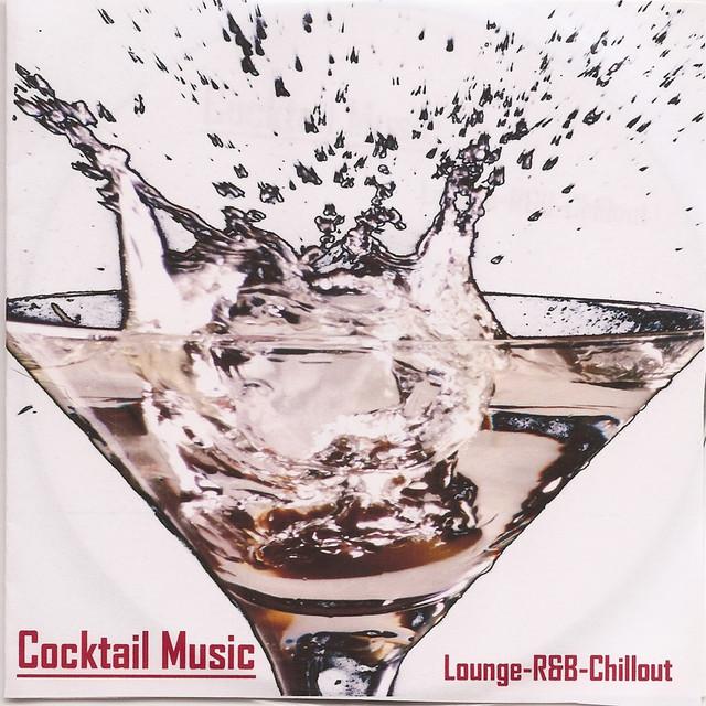 Music artwork background image