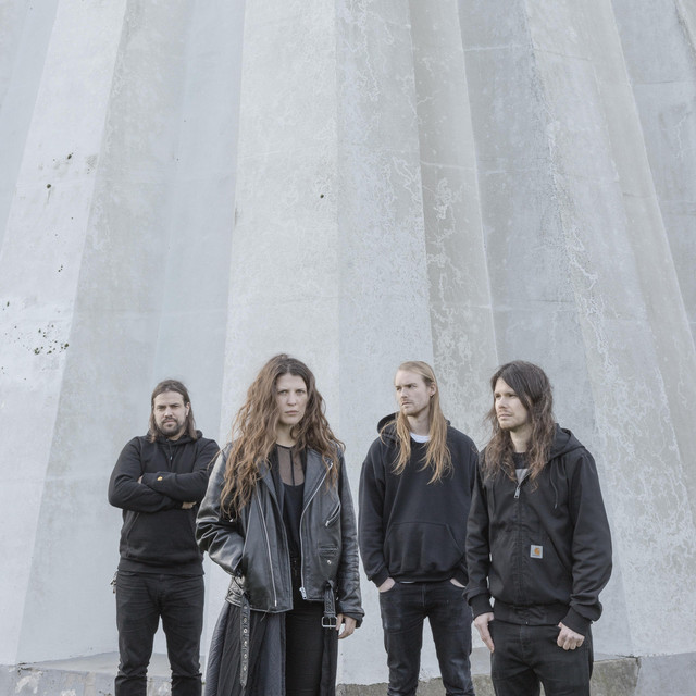 Oathbreaker tickets and 2021 tour dates