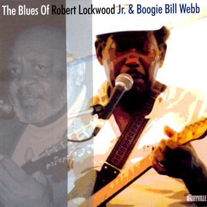 Robert Lockwood, Jr., Bill Webb Exactly Like You cover