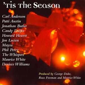 'Tis The Season album