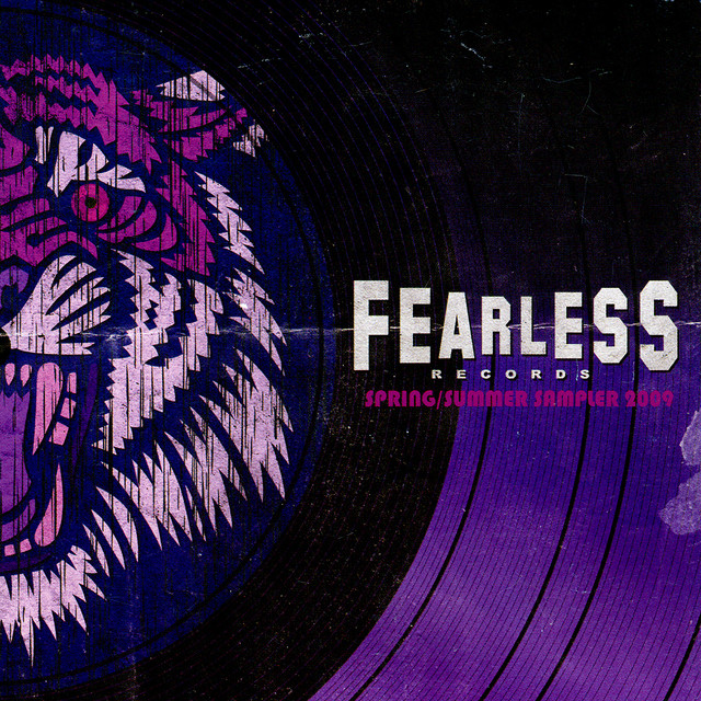 fearless records spring summer sampler 2009 by various artists on spotify. Black Bedroom Furniture Sets. Home Design Ideas