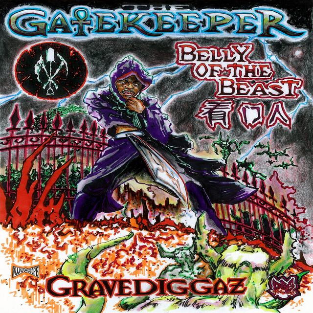 Belly Of The Beast (feat. Gatekeeper)
