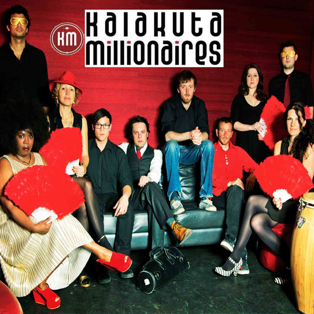 Kalakuta Millionaires tickets and 2019 tour dates