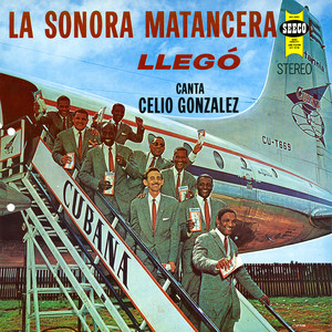 La Sonora Matancera Llegó! album