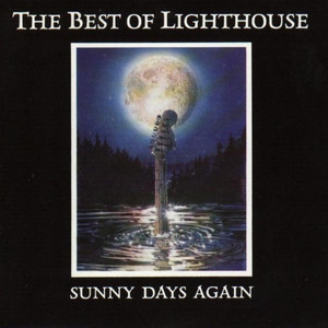 Sunny Days Again - The Best of Lighthouse album