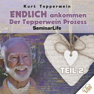 Endlich ankommen-der Tepperwein Prozess! Seminar Life - Teil 2 Audiobook