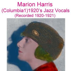 Columbia 1 (1920's Jazz Vocals) [Recorded 1920-1921] album