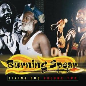 Living Dub Volume Two album