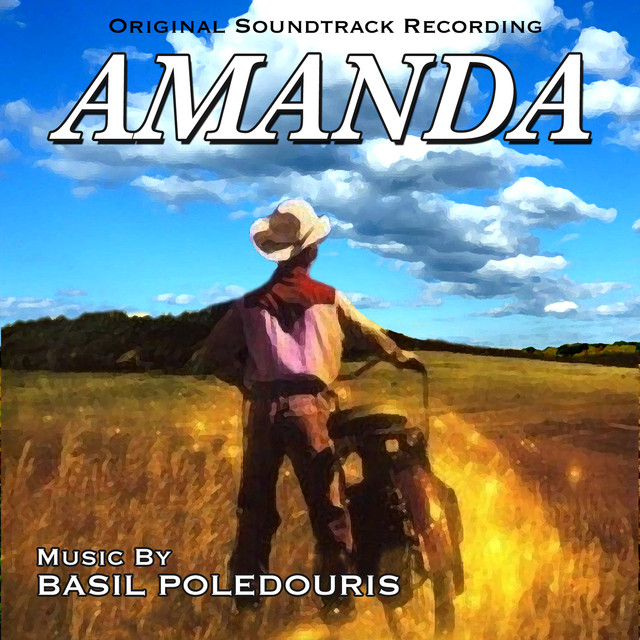 Amanda (Original Motion Picture Soundtrack)