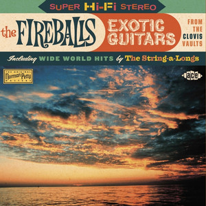 Exotic Guitars From The Clovis Vaults album