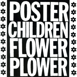 Flower Plower album