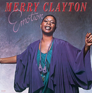 Merry Clayton Wasted Time cover