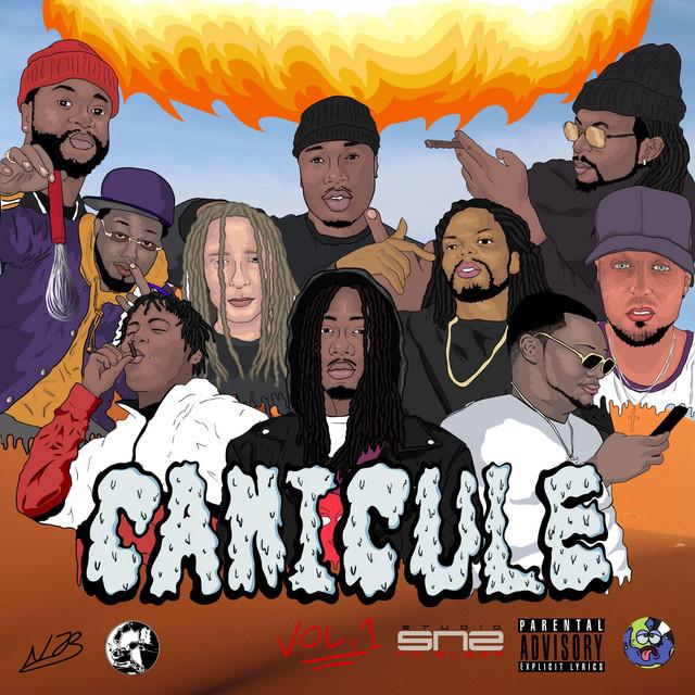 Canicule, Vol. 1