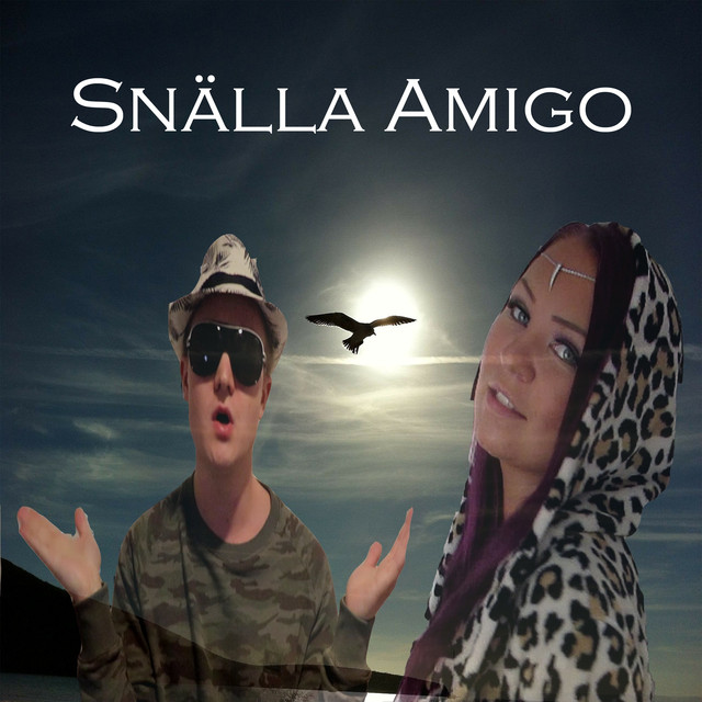 Snälla Amigo