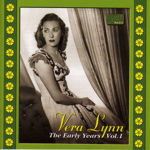 Vera Lynn, Bert Ambrose Orchestra Over The Rainbow cover