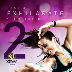 Best Of Exhilarate Soundtrack, Vol. 2 Albumcover