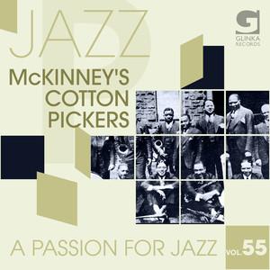 A Passion for Jazz, Vol. 55 album