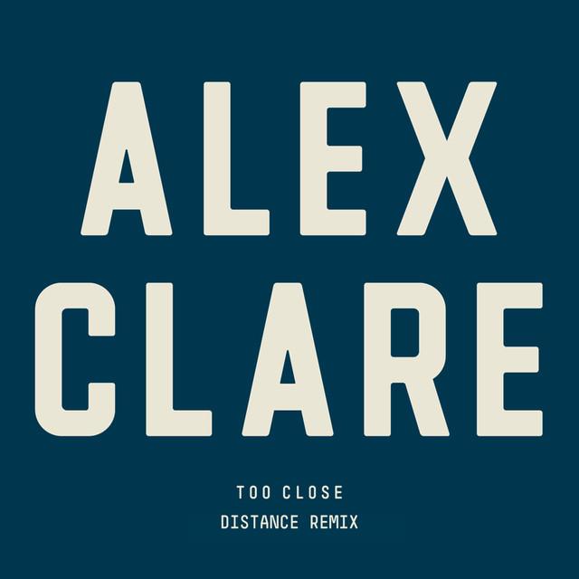 Скачать alex clare too close рингтон