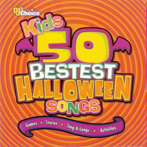 50 Bestest Kids Songs album