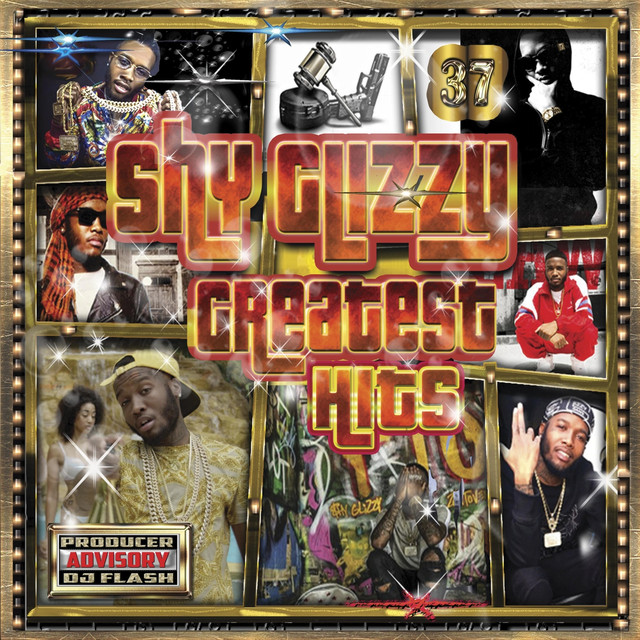 Shy Glizzy 37 Greatest Hits