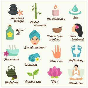 Yoga SPA (Meditation) Albumcover