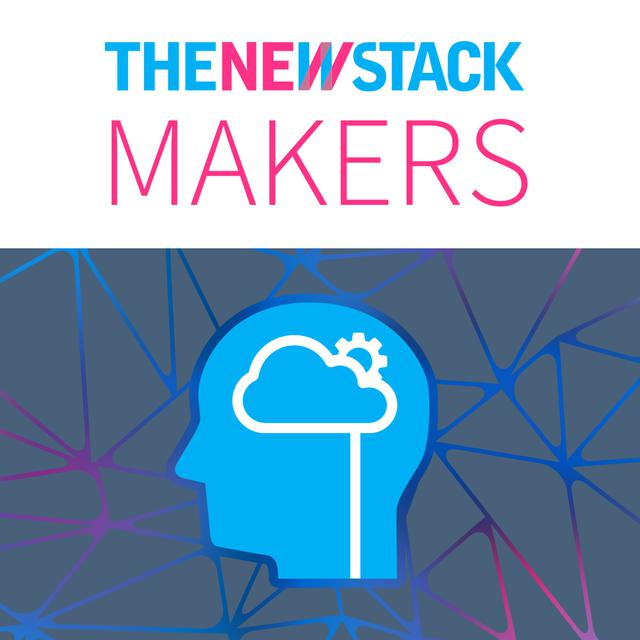 The New Stack Makers on Spotify