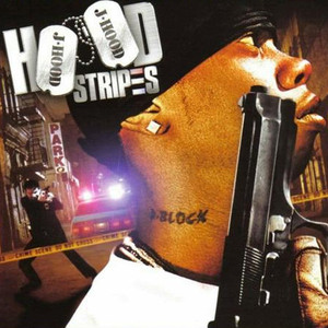 J-Hood The LOX D Block cover