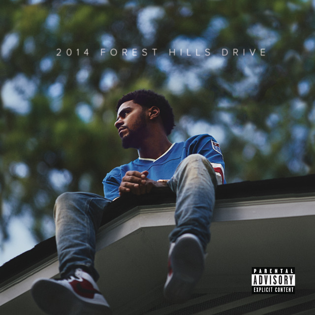 Love Yourz A Song By J Cole On Spotify
