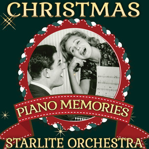 Christmas Piano Memories Albumcover
