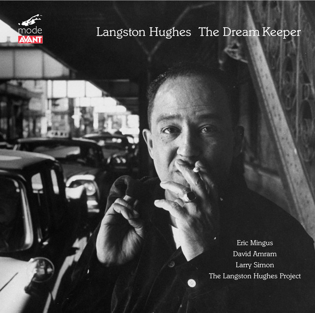 Langston Hughes showed me what it meant to be a black writer