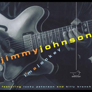 I'm a Jockey (feat. Billy Branch & Lucky Peterson) album