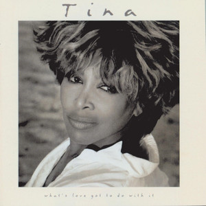 Tina Turner Disco Inferno cover