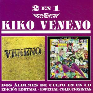 Veneno / Sere Mecanico Por Ti album