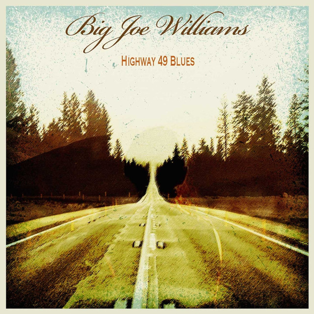 Highway 49 Blues
